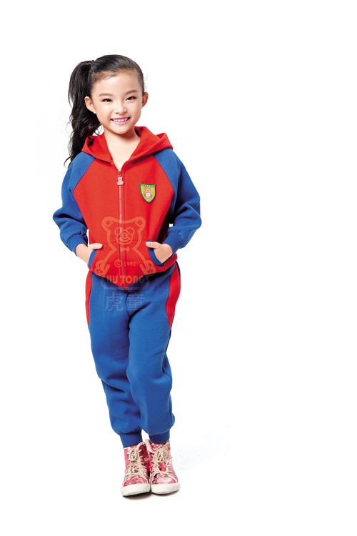 惠州幼儿园冬装园服
