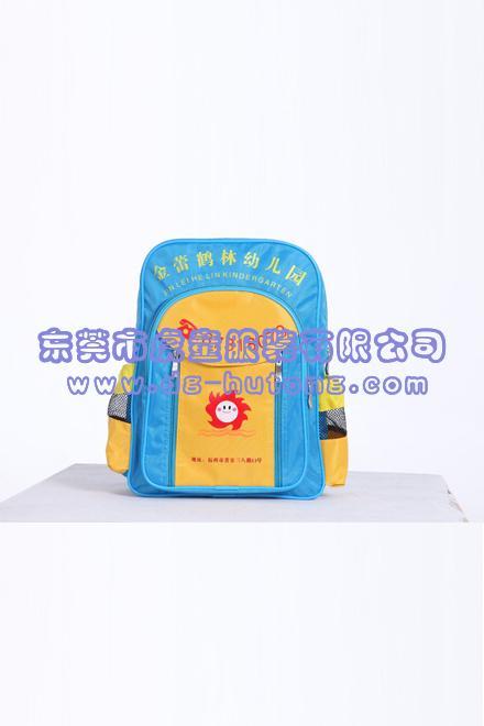肇庆幼儿园书包