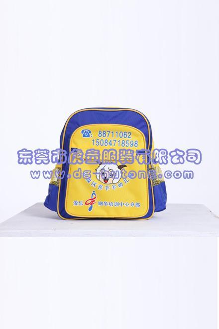东莞幼儿园书包