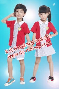 珠海幼儿园夏装园服